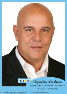 Alejandro Abraham