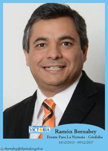 Ramón Bernabey